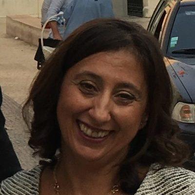 Cristina pegado